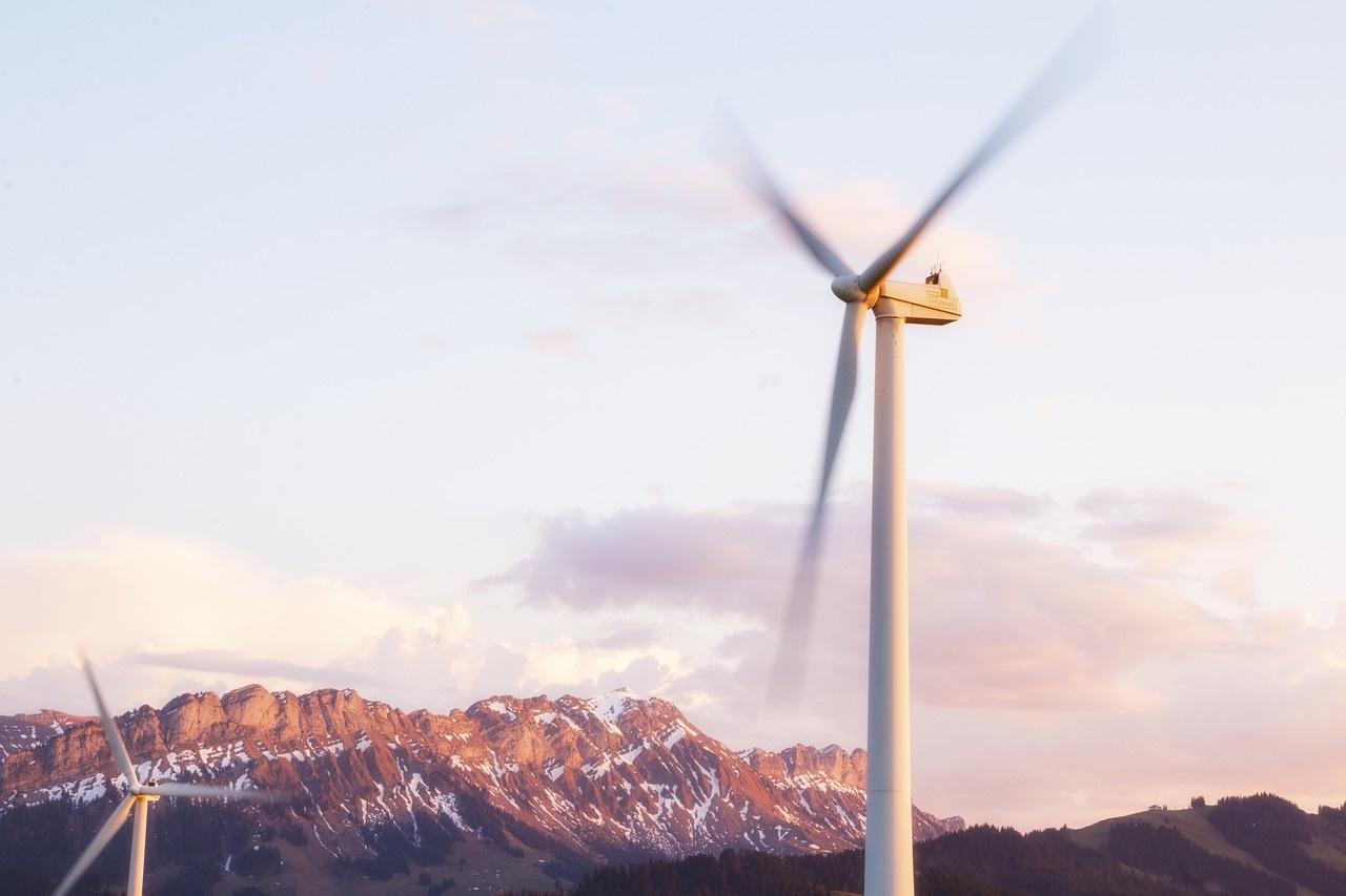 Фото рынок ветряных генераторов