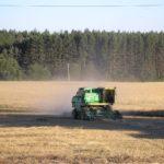 Фото рынок посевных земель