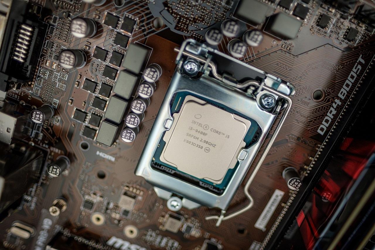 Фото рынок чип-конденсаторов