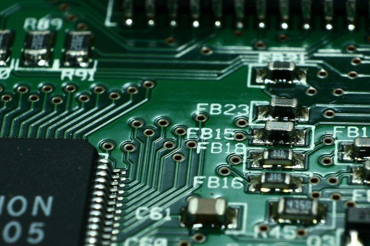 Фото рынок чип-резисторов