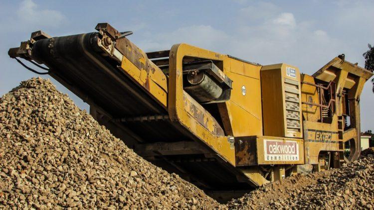 фото рынок горного оборудования