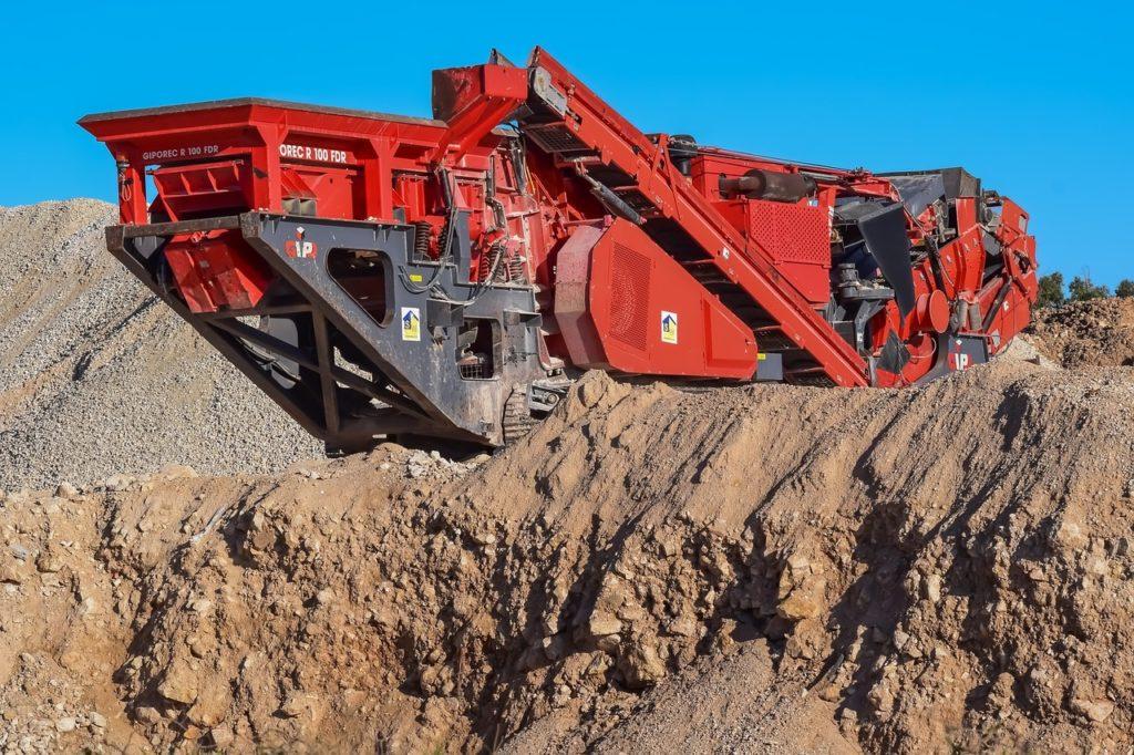 Фото рынок горнообогатительного оборудования
