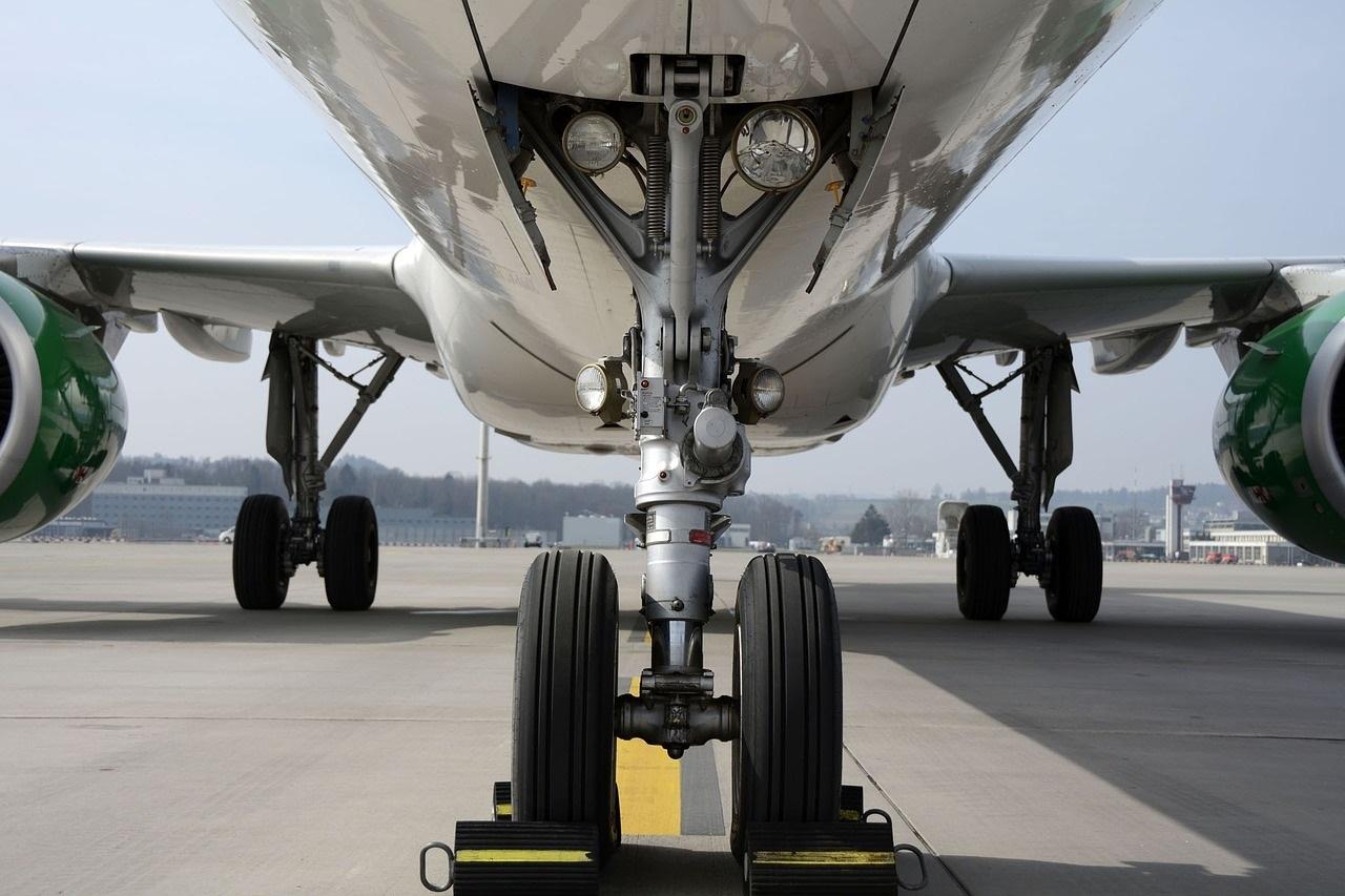 Фото анализ рынка авиационных шин