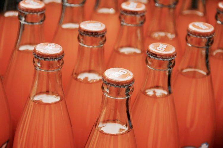 Фото анализ рынка ароматизаторов для напитков