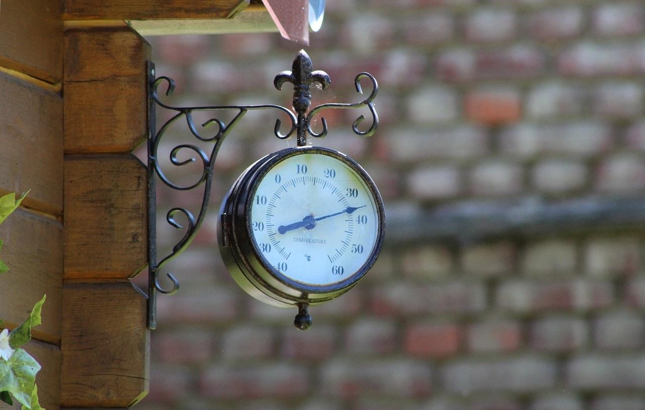 Фото рынок систем температурных датчиков