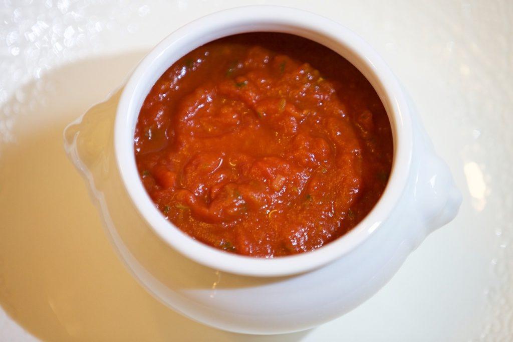 Фото российский рынок соусов и томатной пасты