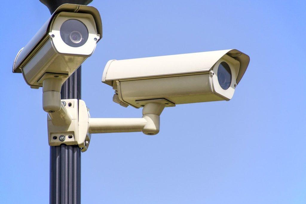 Фото анализ рынков систем безопасности