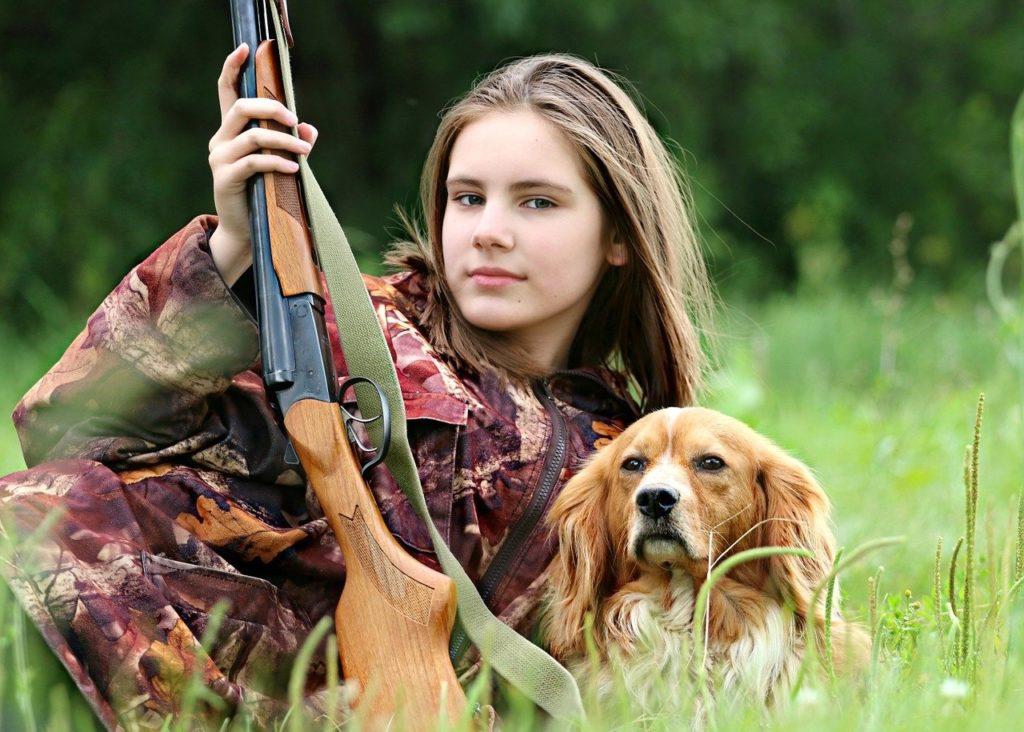 Фото рынок охотничьего оружия