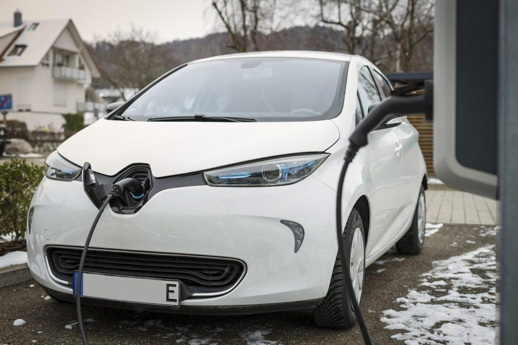 Фото автомобильного электрического оборудования