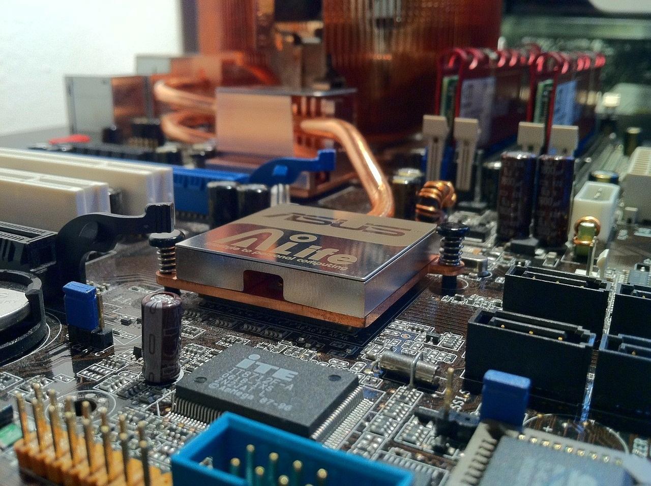 Фото анализ рынка электроники