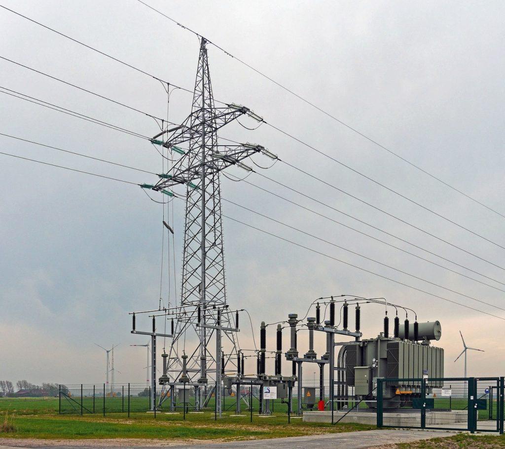 Фото анализ рынка электрооборудования