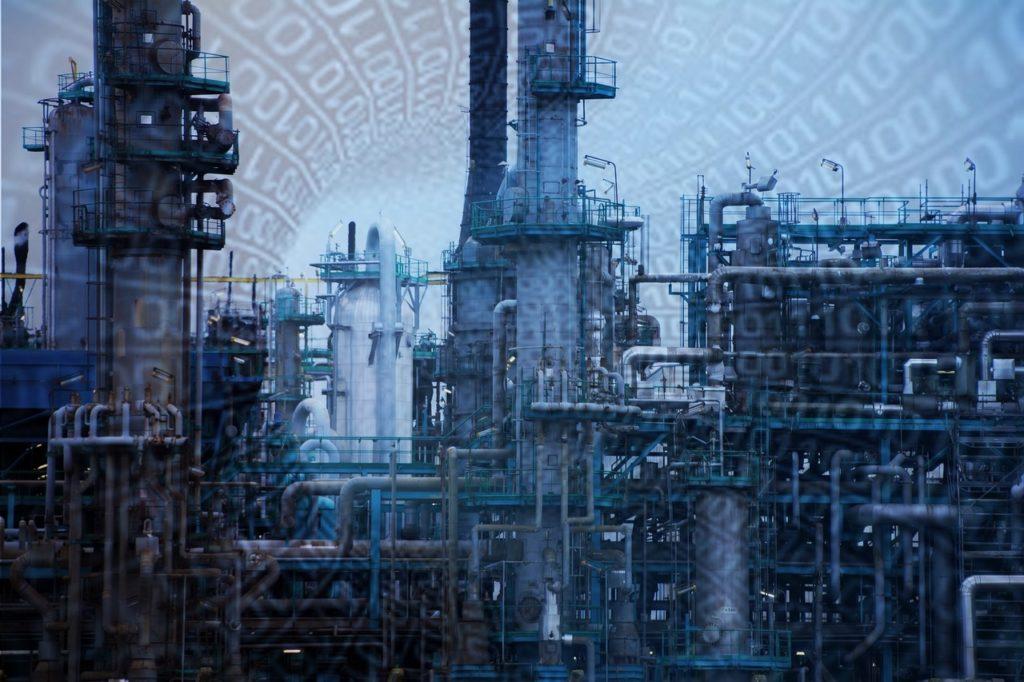 Фото анализ нефтехимических рынков