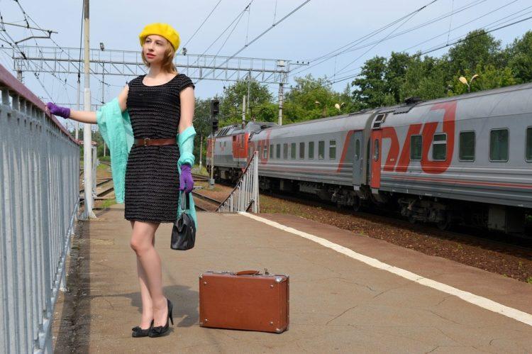 Фото анализ железнодорожных рынков