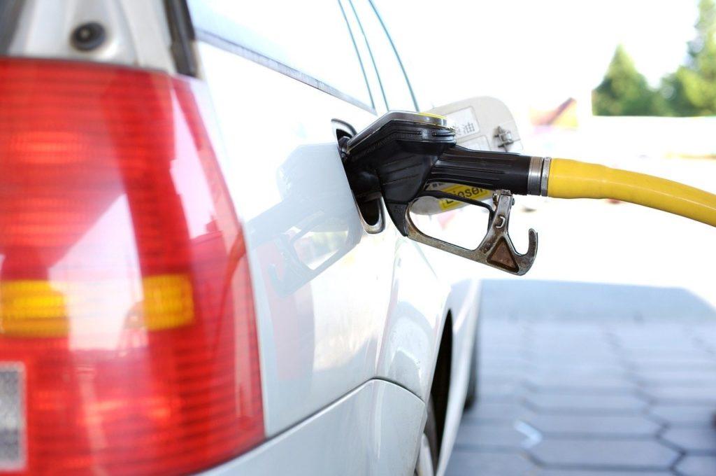 Фото анализ рынка топлива