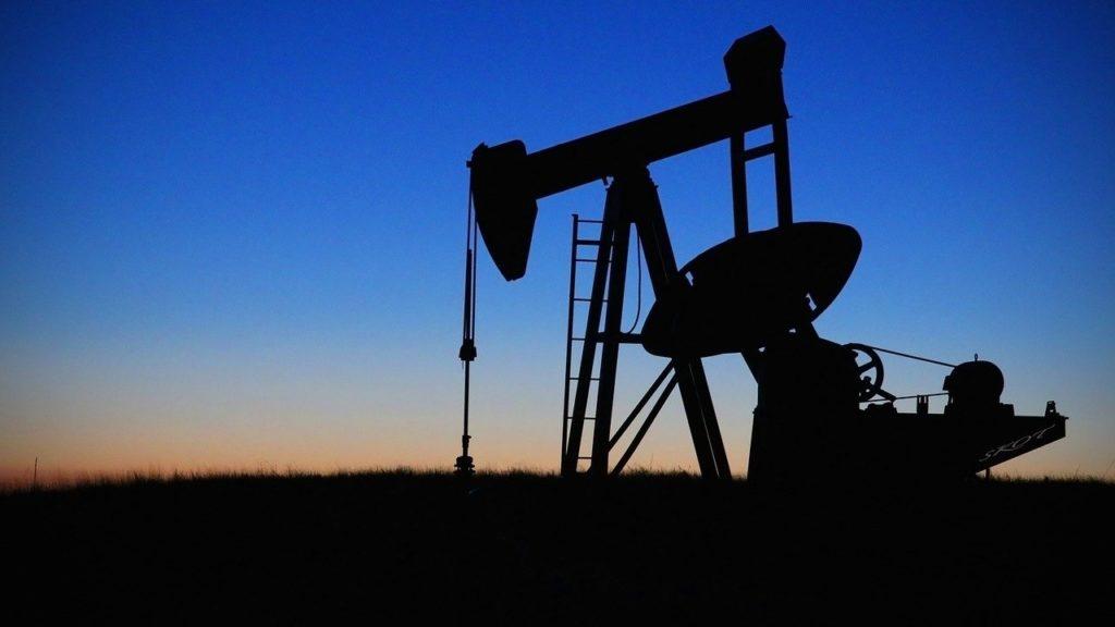 Фото анализ рынка нефти