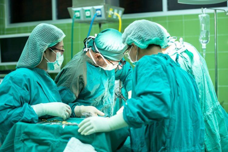 Фото рынок медицины