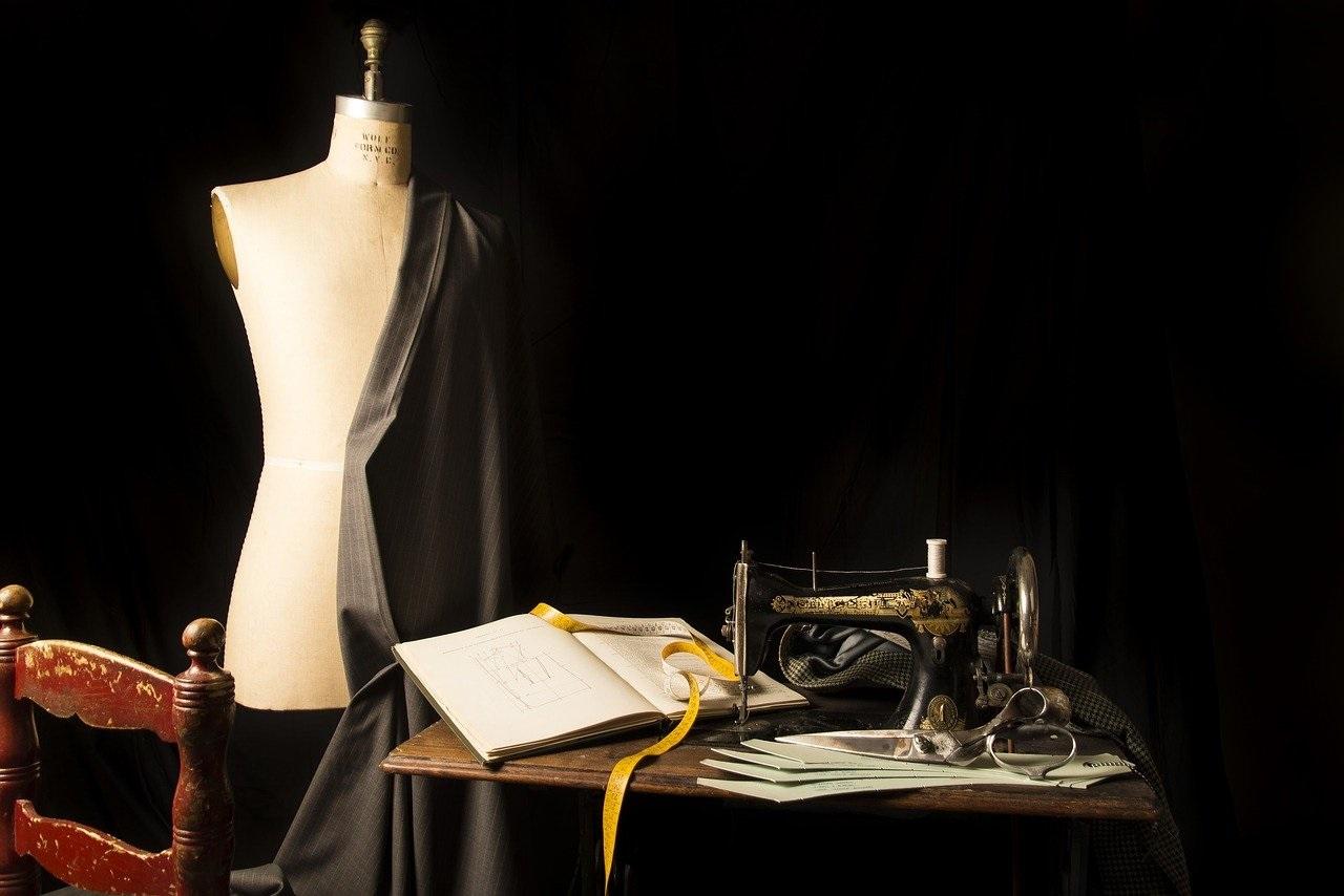 Фото анализ рынка текстиля