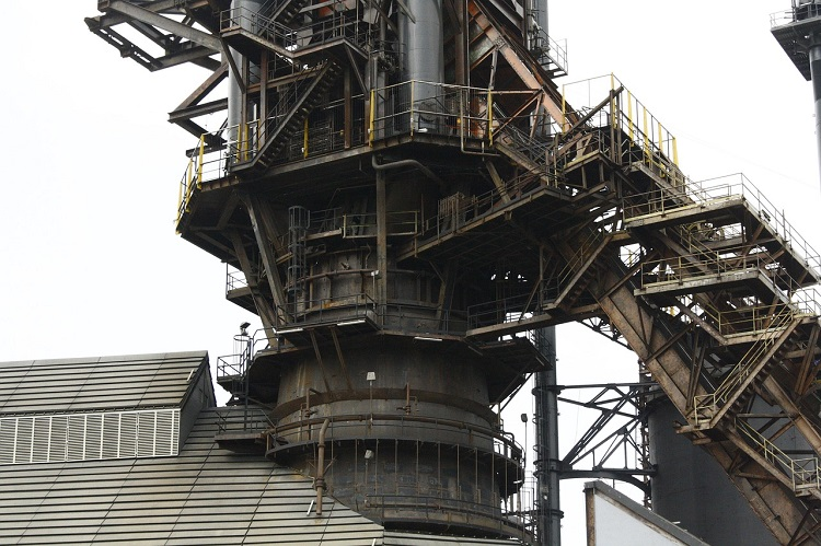 Фото анализ рынка металлургии