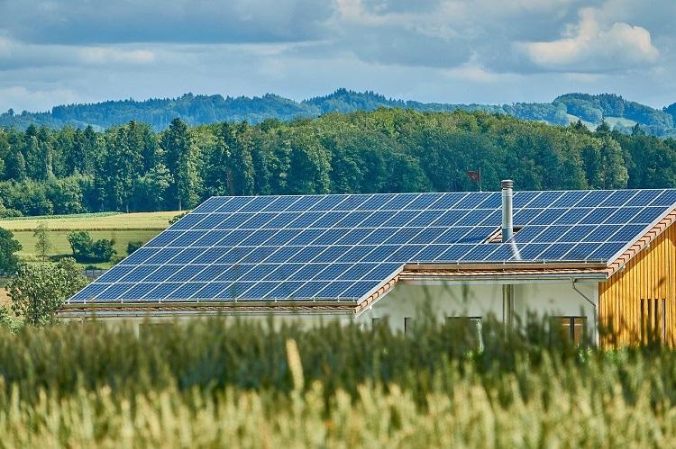 Фото рынок солнечной энергии обзор