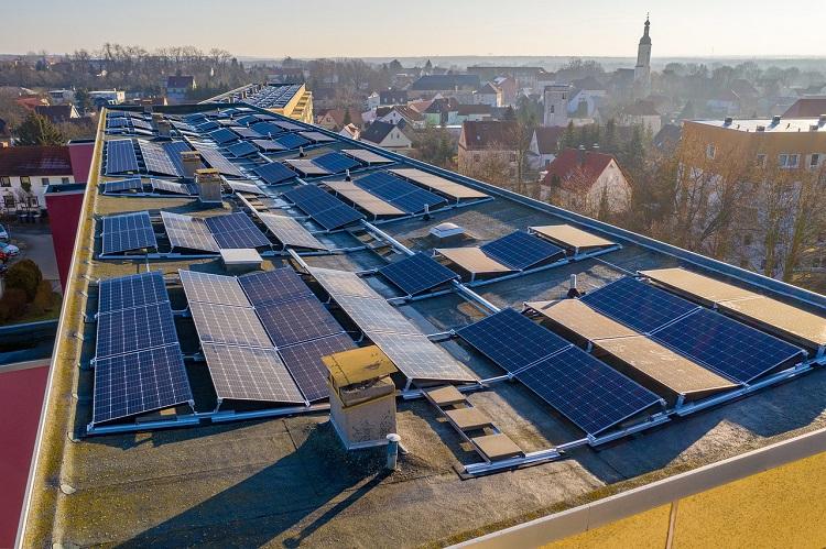 Фото рынок солнечной энергии анализ