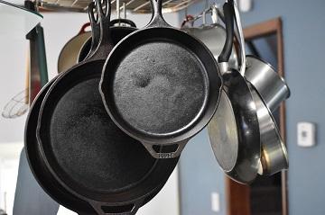 Фото анализ рынка посуды из чугуна