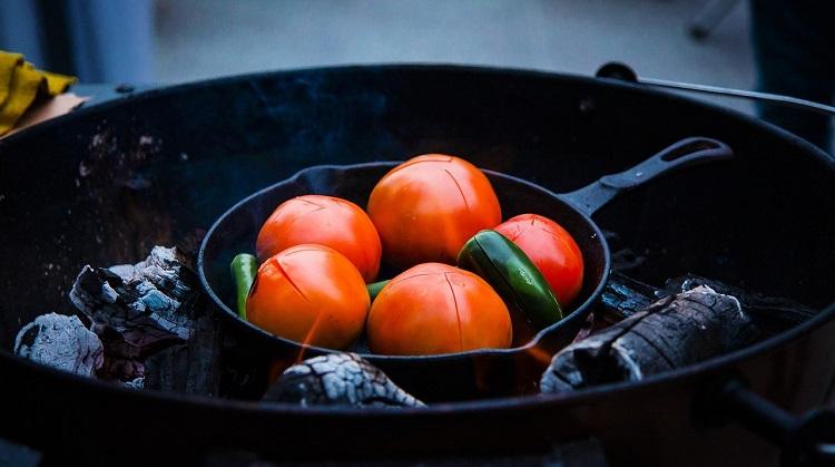 Фото исследование рынка чугунной посуды