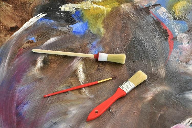 Фото исследование рынок лаков и красок