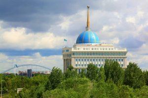Фото исследование рынка Казахстана