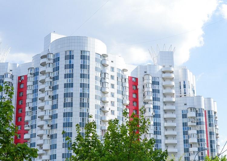 Фото рынок жилой недвижимости анализ