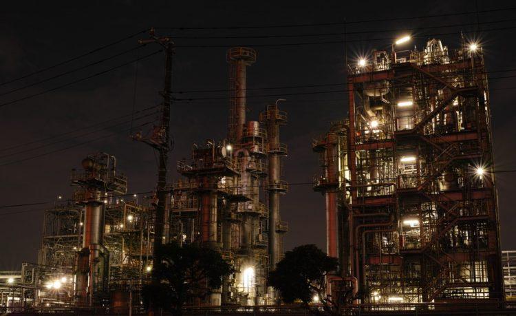 Фото рынок сырой нефти
