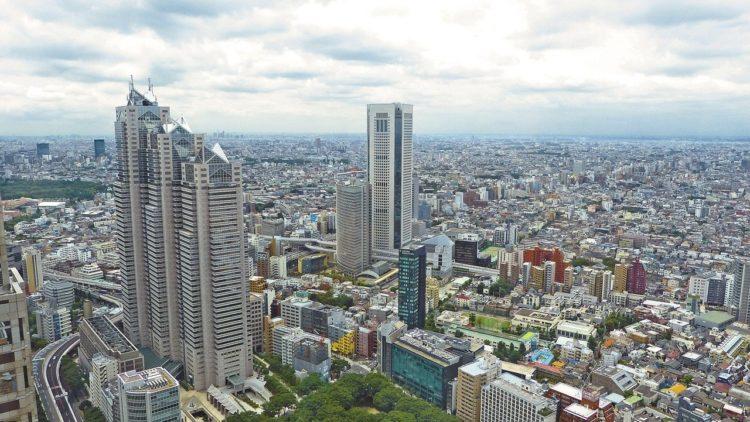 Фото анализ импорта сырой нефти в Японию