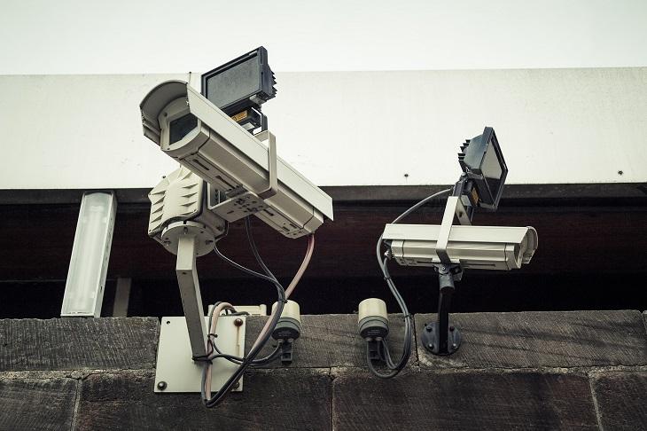 Фото анализ рынка систем безопасности