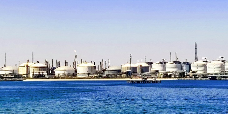Фото анализ рынка нефтехранилищ