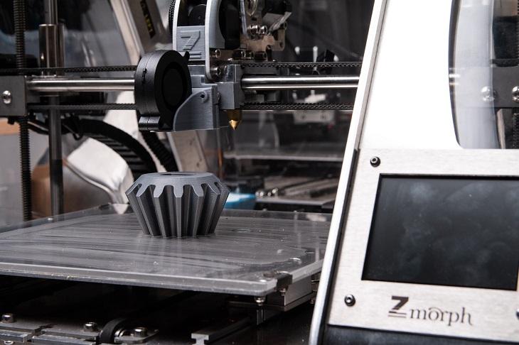 Фото анализ рынка 3D печати