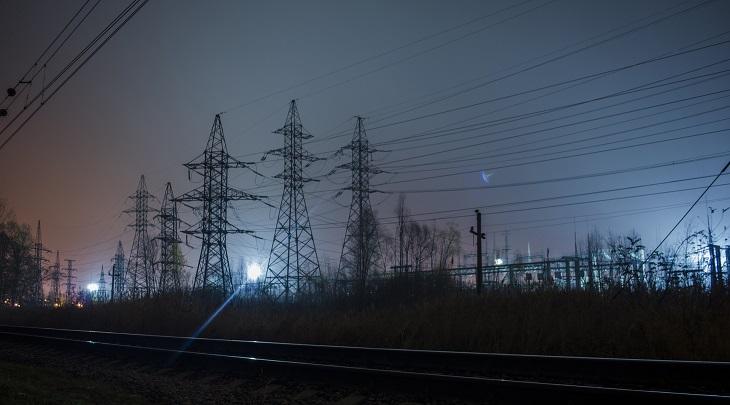 Фото анализ рынка линий электропередач