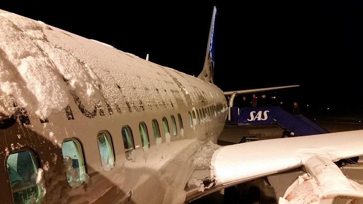 Фото анализ рынка обработки самолетов