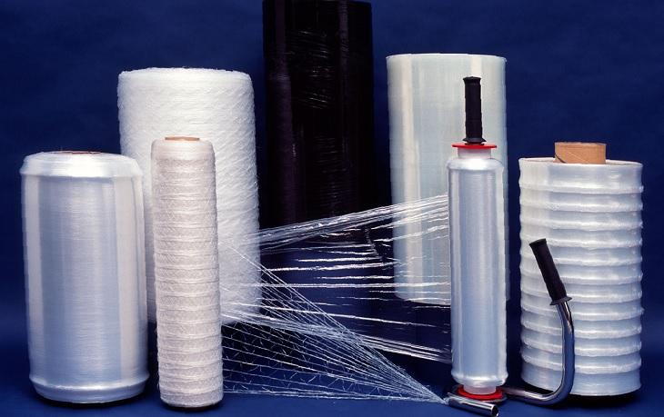 Фото анализ пленки для упаковки продуктов