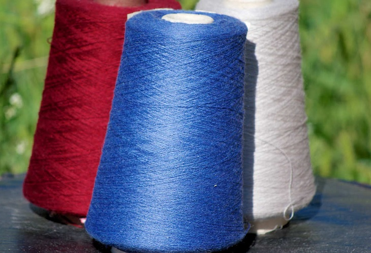 Фото анализ рынка полиэфирных волокон