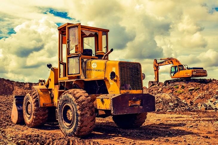 Фото анализ рынка техники для строительства автодорог