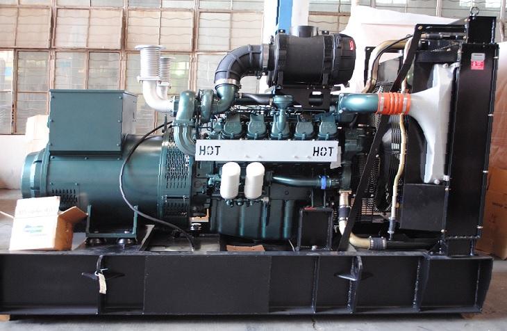 Фото анализ рынка электрических генераторов