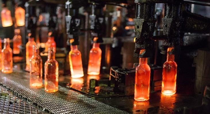 Фото анализ рынка стеклянной бутылки