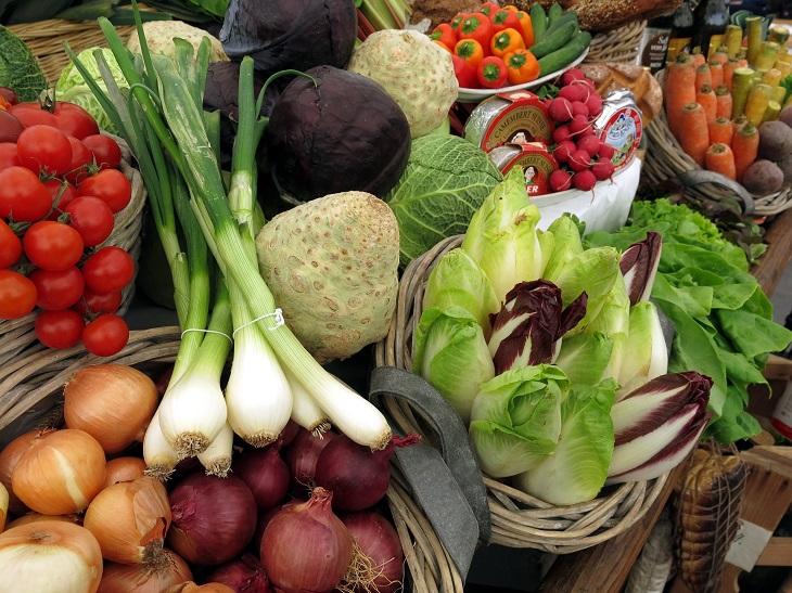 Фото анализ рынка овощеводства