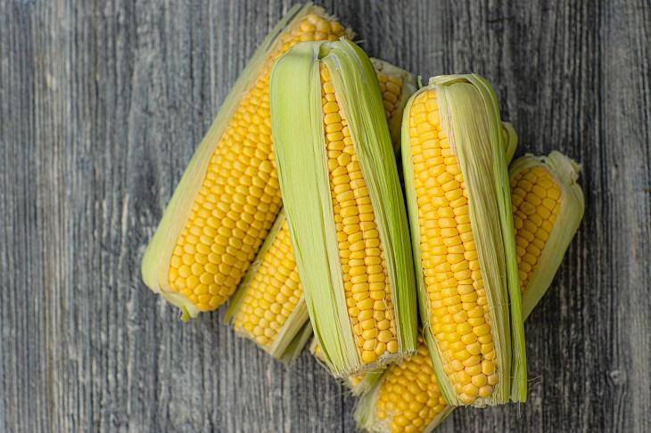 Фото анализ рынка кукурузной продукции