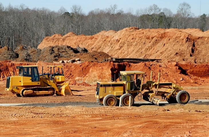Фото анализ рынка песка и щебня