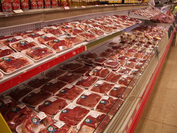 Фото анализ Рынок мясных полуфабрикатов