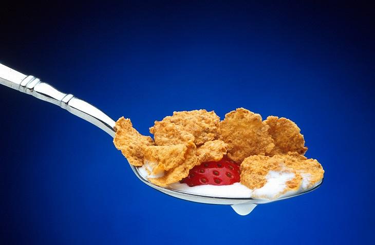 Фото анализ рынка продуктов на завтрак