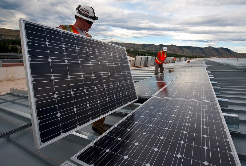 Фото анализ рынка кабелей для солнечных батарей