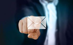 Фото анализ рынка электронной почты
