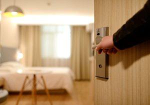 Фото анализ гостиничного рынка