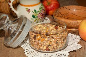Фото анализ рынка сухих завтраков